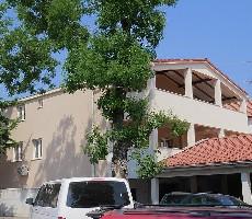 Apartmány Marisa
