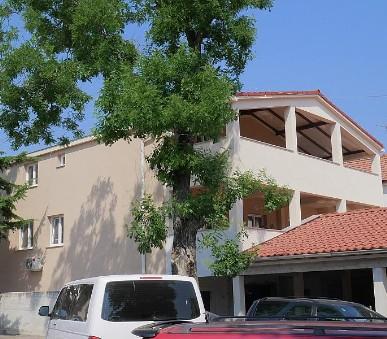 Apartmány Marisa (hlavní fotografie)