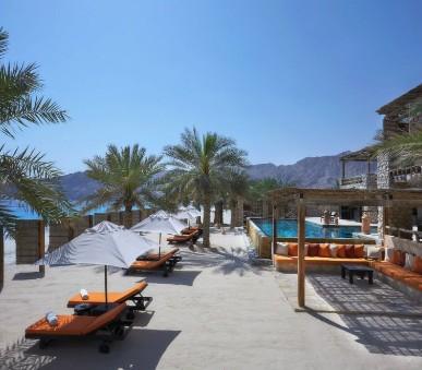 Six Senses - Zighy Bay Hotel