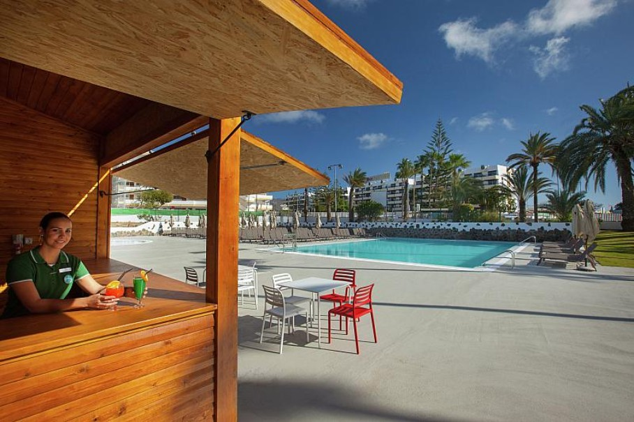 Abora Catarina By Lopesan Hotels (fotografie 2)