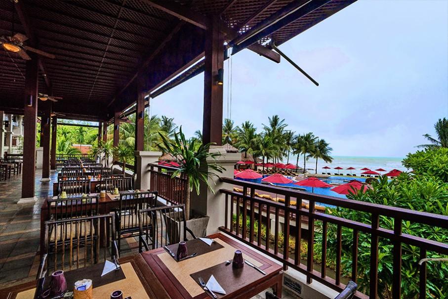 Hotel Khao Lak Laguna (fotografie 16)