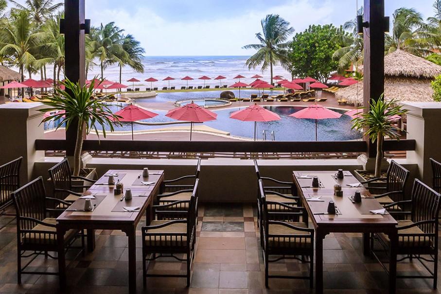 Hotel Khao Lak Laguna (fotografie 17)
