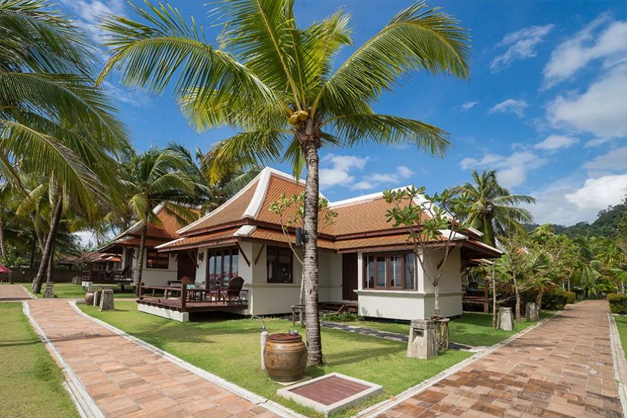Hotel Khao Lak Laguna (fotografie 19)