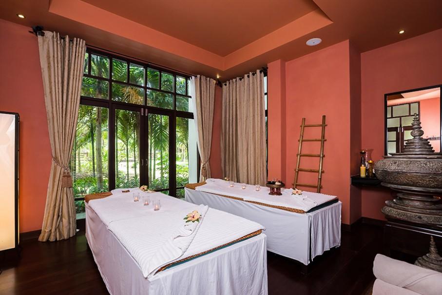 Hotel Khao Lak Laguna (fotografie 21)
