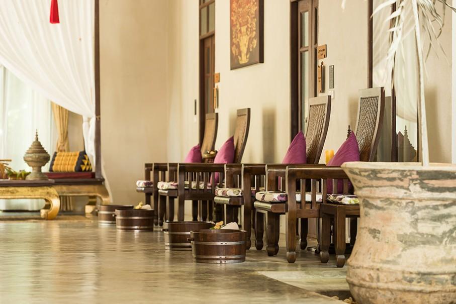 Hotel Khao Lak Laguna (fotografie 23)