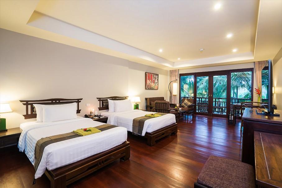 Hotel Khao Lak Laguna (fotografie 38)