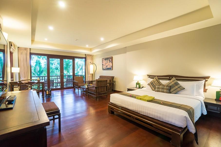 Hotel Khao Lak Laguna (fotografie 39)