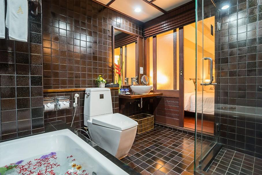 Hotel Khao Lak Laguna (fotografie 40)