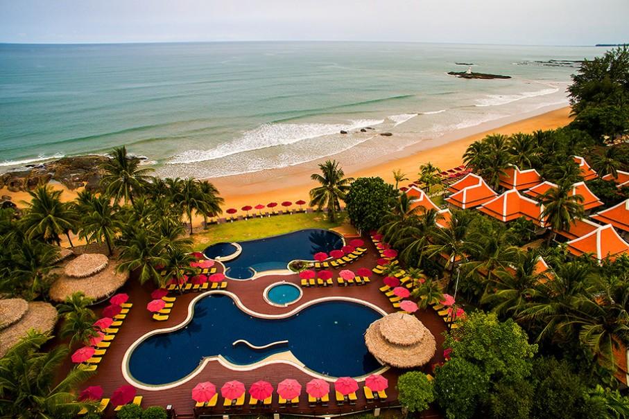 Hotel Khao Lak Laguna (fotografie 2)
