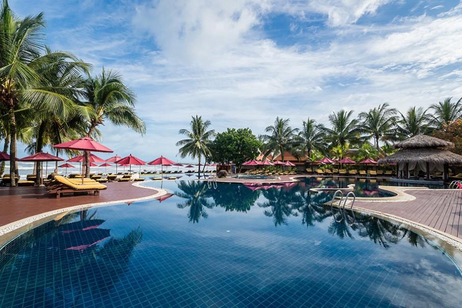 Hotel Khao Lak Laguna (fotografie 3)