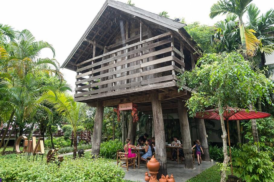 Hotel Khao Lak Laguna (fotografie 6)