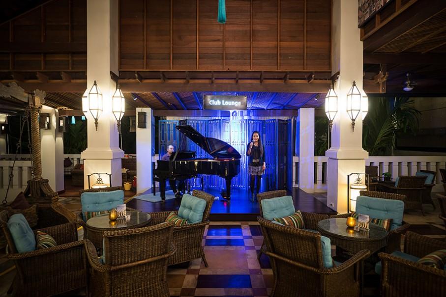 Hotel Khao Lak Laguna (fotografie 13)
