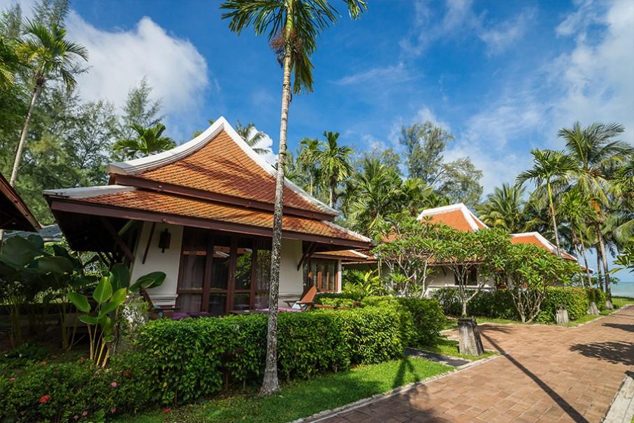Hotel Khao Lak Laguna (fotografie 24)