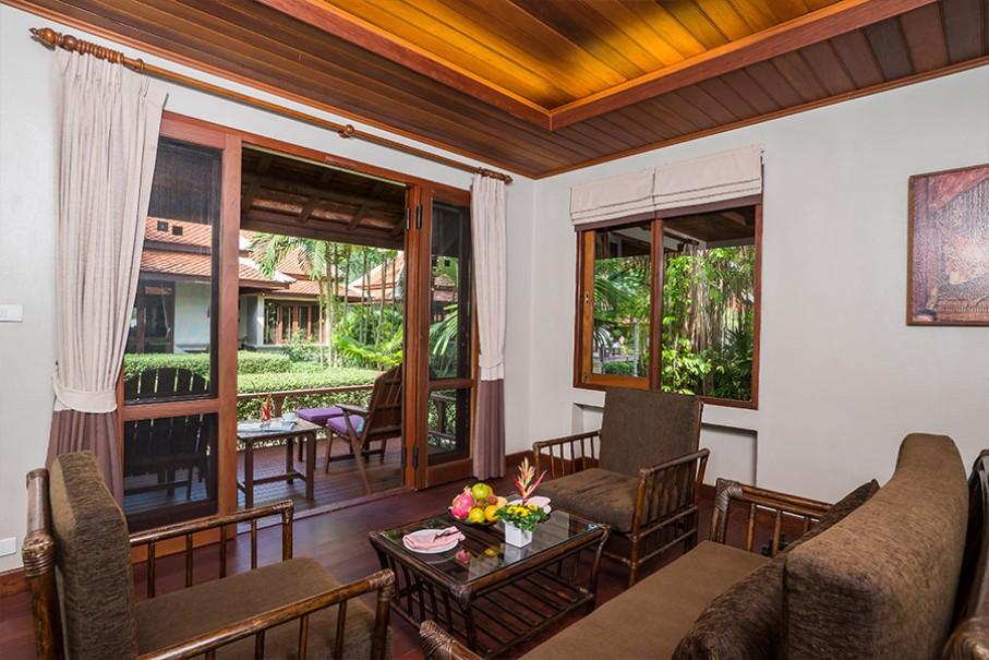 Hotel Khao Lak Laguna (fotografie 26)