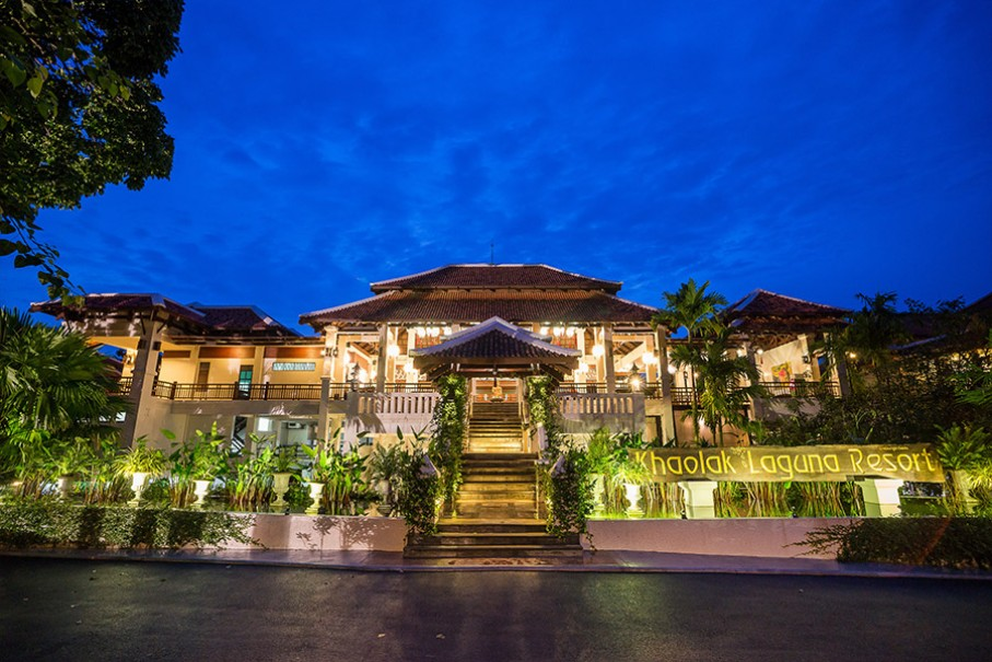 Hotel Khao Lak Laguna (fotografie 28)