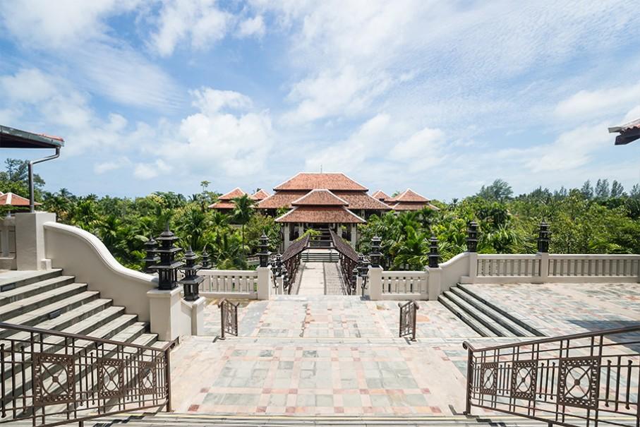 Hotel Khao Lak Laguna (fotografie 29)