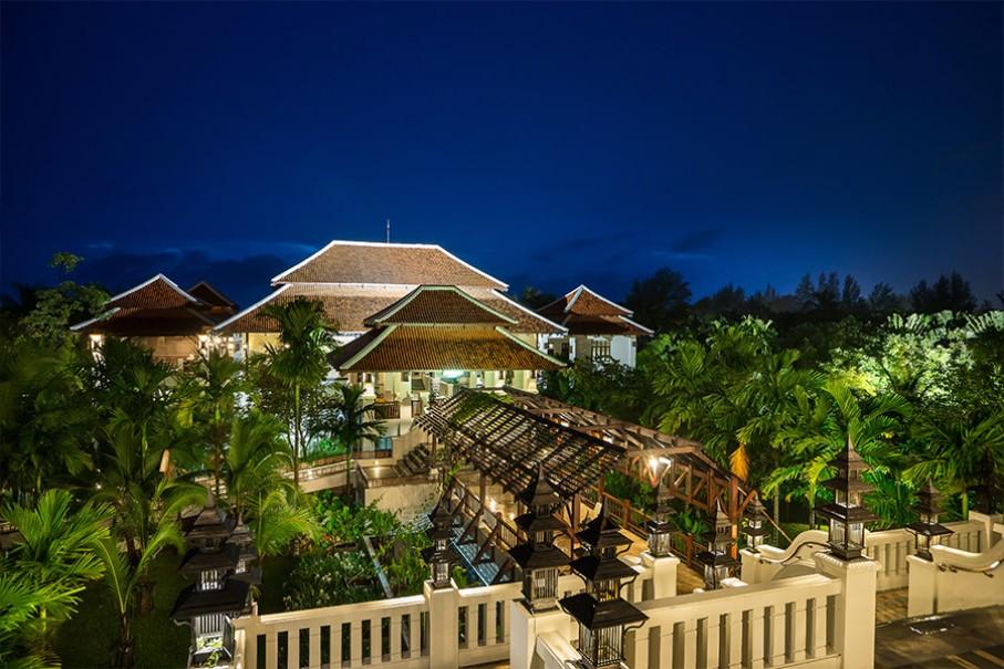 Hotel Khao Lak Laguna (fotografie 30)