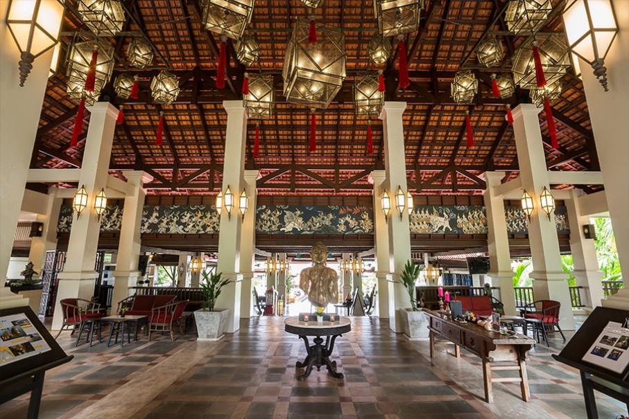 Hotel Khao Lak Laguna (fotografie 31)