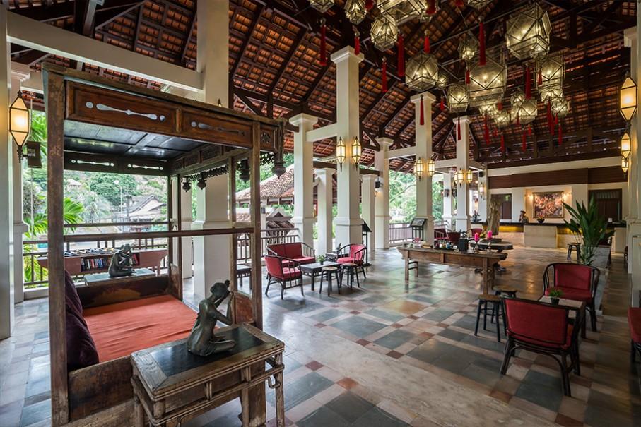Hotel Khao Lak Laguna (fotografie 32)