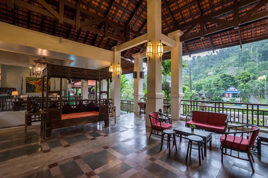 Hotel Khao Lak Laguna (fotografie 33)