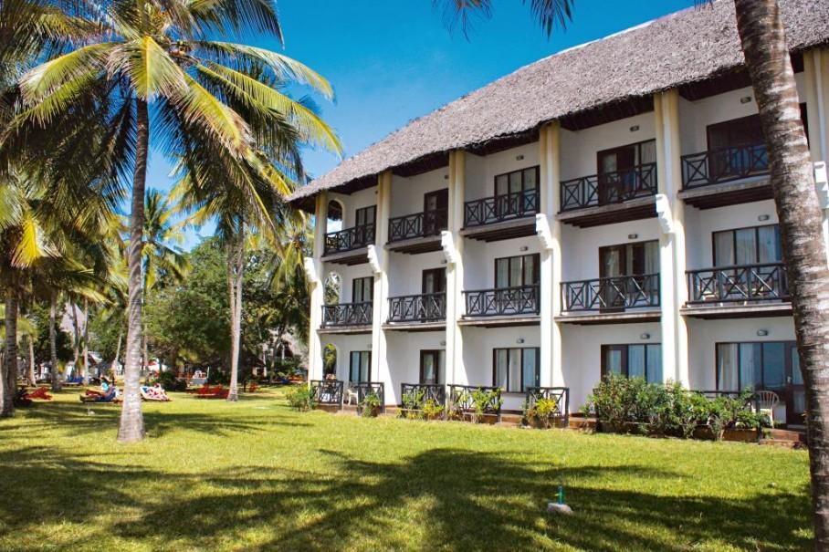 Hotel Papillon Lagoon Reef (fotografie 1)