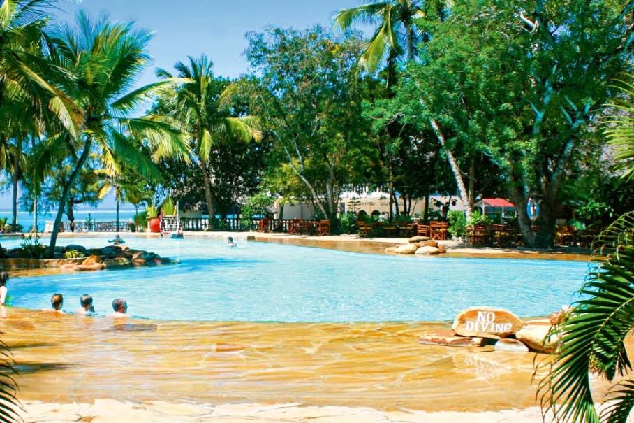 Hotel Papillon Lagoon Reef (fotografie 3)