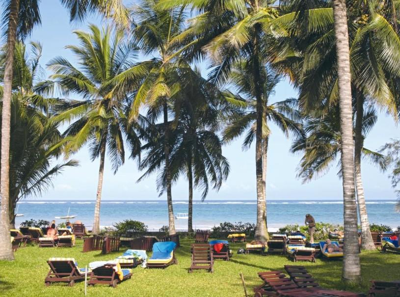 Hotel Papillon Lagoon Reef (fotografie 5)