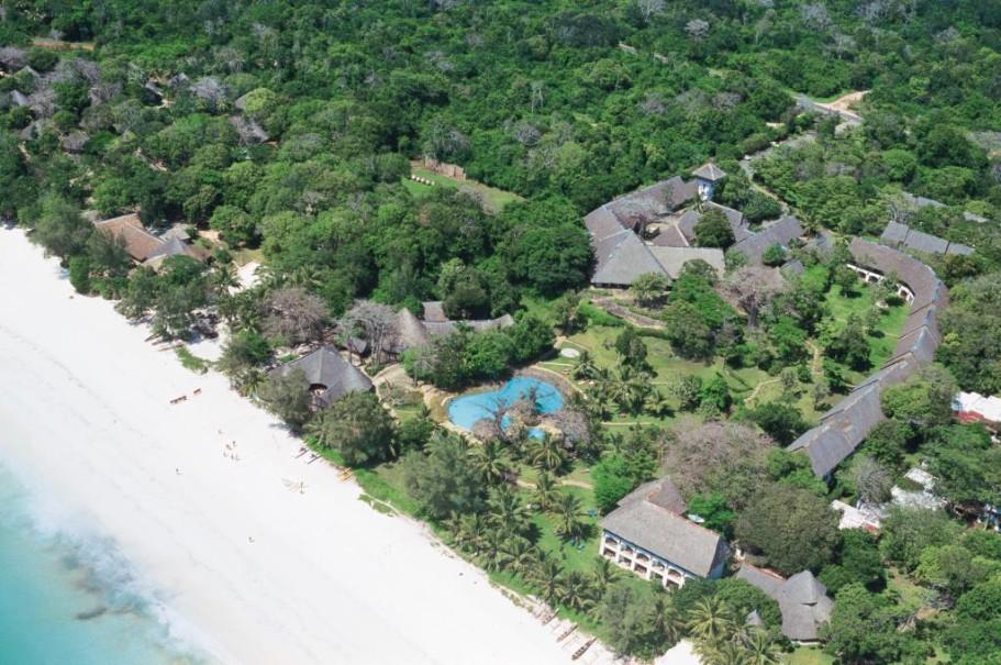 Hotel Papillon Lagoon Reef (fotografie 9)