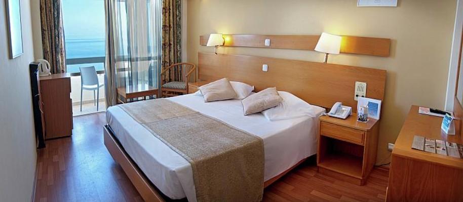 Hotel Agla (fotografie 11)