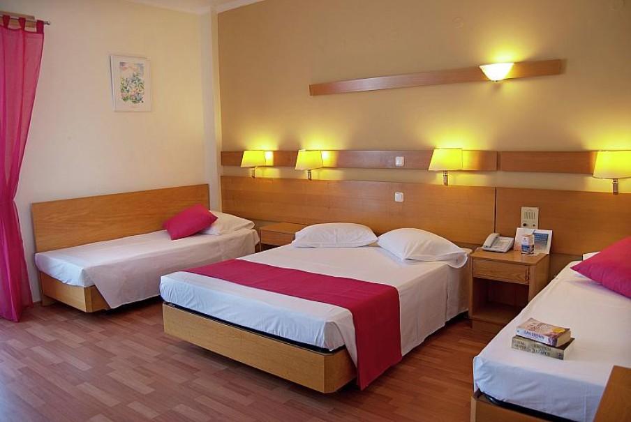 Hotel Agla (fotografie 12)