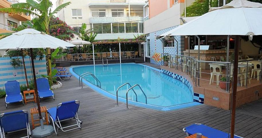 Hotel Agla (fotografie 5)