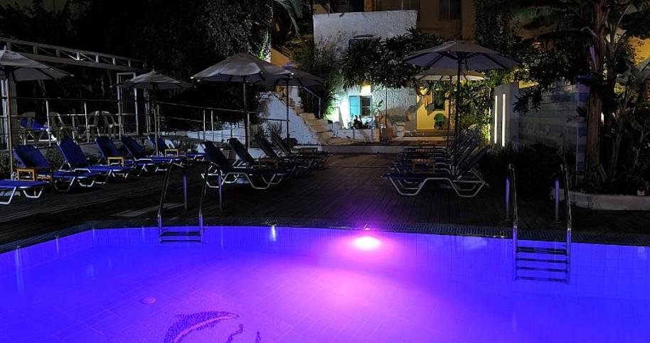 Hotel Agla (fotografie 7)