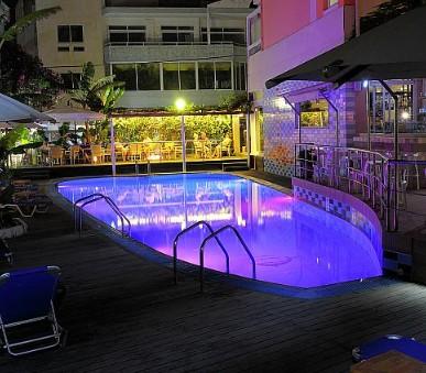 Hotel Agla (hlavní fotografie)