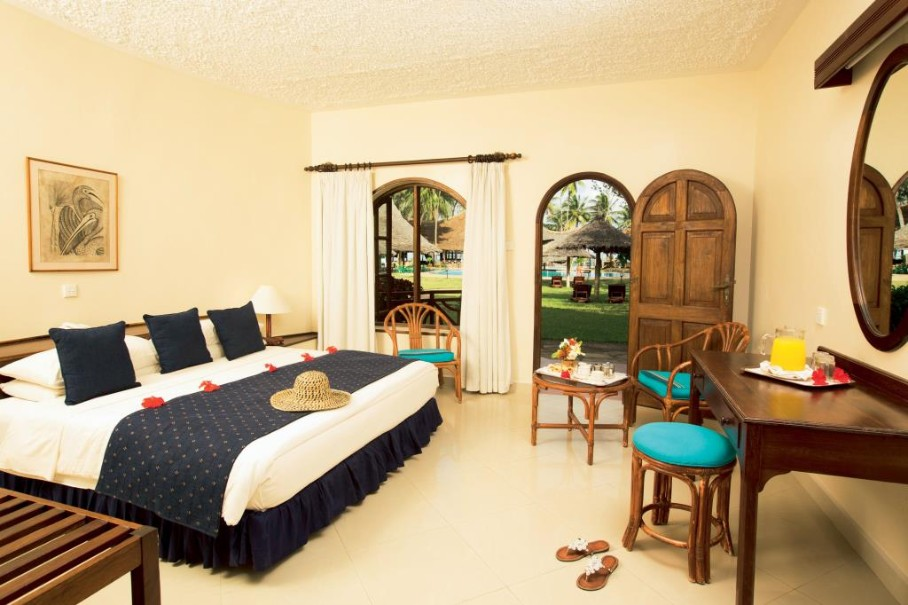 Hotel Neptune Paradise Beach Resort & Spa (fotografie 3)