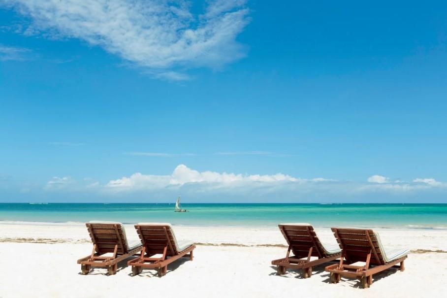 Hotel Neptune Paradise Beach Resort & Spa (fotografie 4)