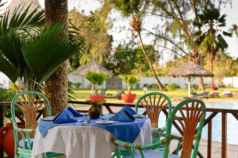 Hotel Neptune Paradise Beach Resort & Spa (fotografie 6)