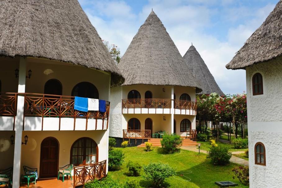 Hotel Neptune Paradise Beach Resort & Spa (fotografie 7)