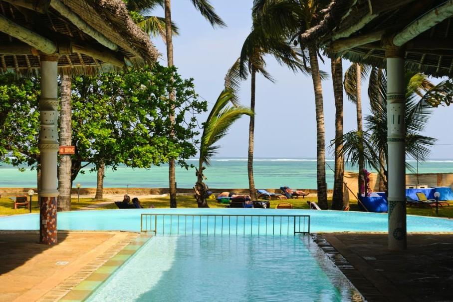 Hotel Neptune Paradise Beach Resort & Spa (fotografie 8)