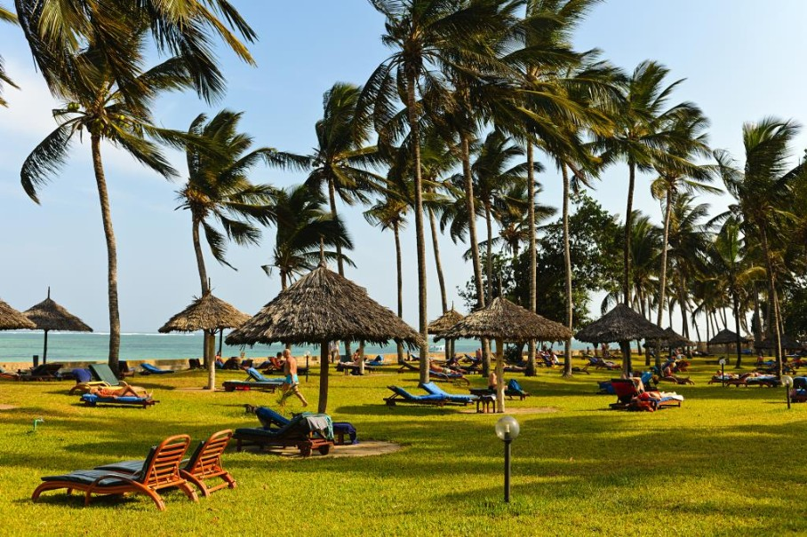 Hotel Neptune Paradise Beach Resort & Spa (fotografie 9)