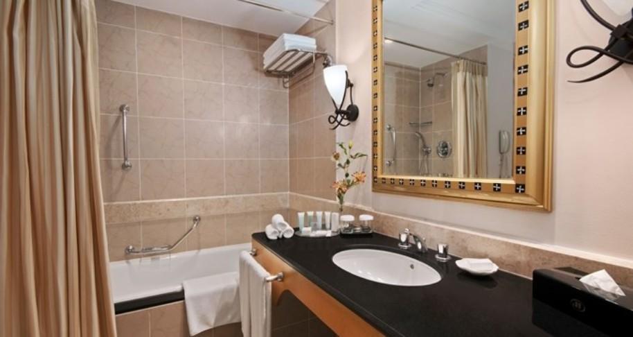 Hotel Hilton Salalah Resort (fotografie 11)