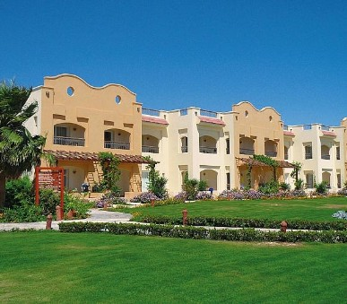 Hotel Concorde Moreen Beach Resort & Spa (hlavní fotografie)