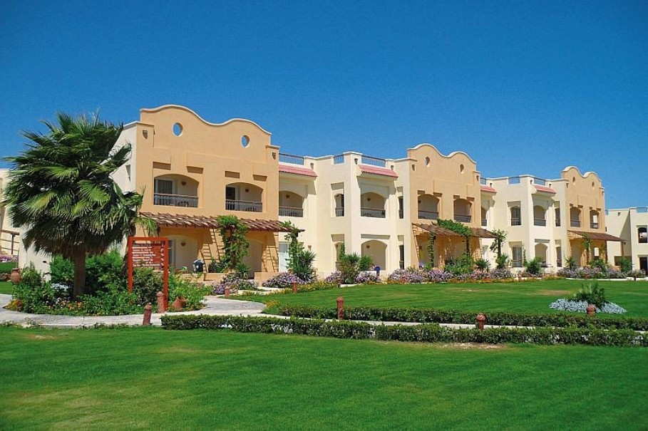 Hotel Concorde Moreen Beach Resort & Spa (fotografie 1)