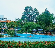 Hotel Sunshine Garden Resort