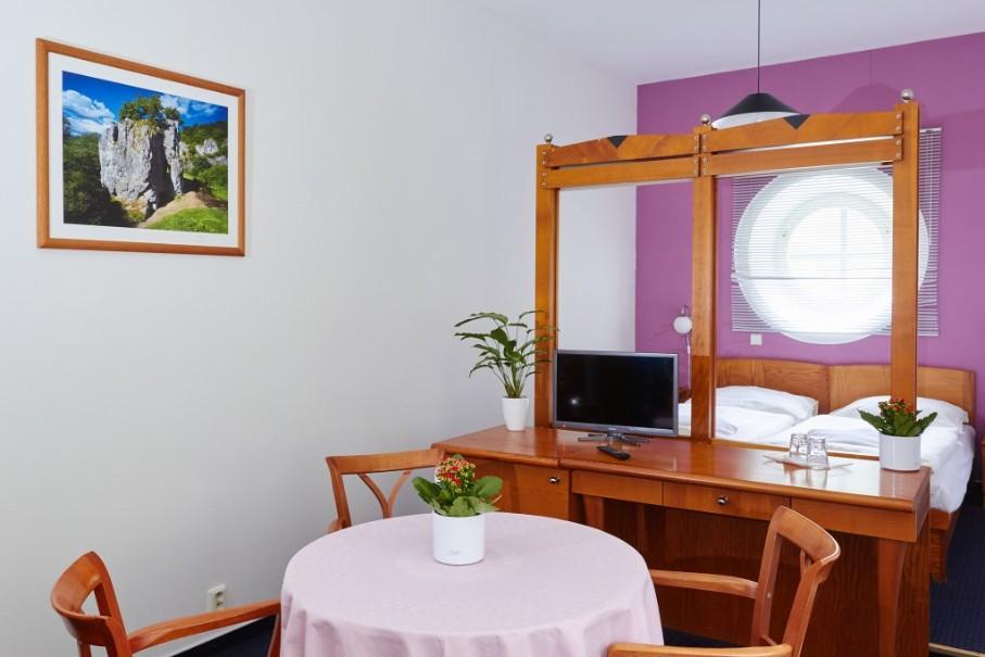 Hotel Skalní Mlýn (fotografie 40)