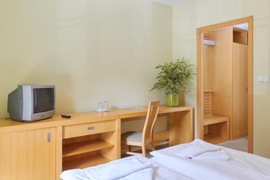 Hotel Skalní Mlýn (fotografie 46)
