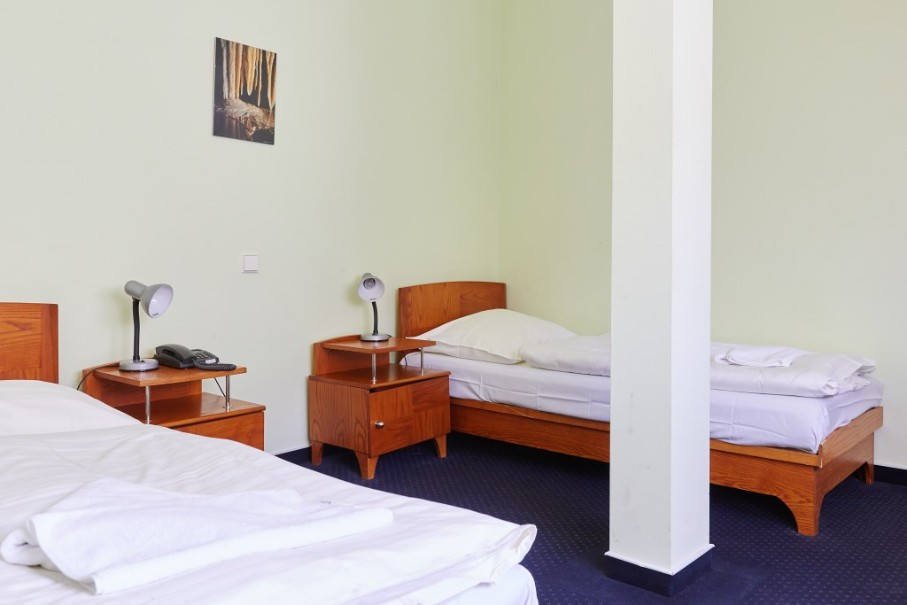 Hotel Skalní Mlýn (fotografie 48)