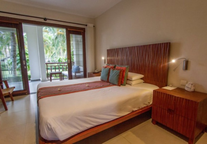 Hotel Blue Ocean Resort (fotografie 3)