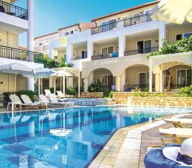 Hotel Dimitrios Village Beach Resort