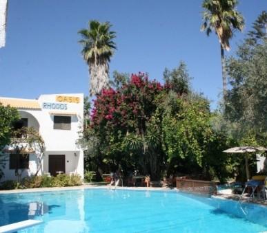 Oasis Hotel & Bungalows (hlavní fotografie)