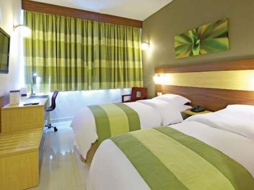 Citymax Hotel Al Barsha (fotografie 11)